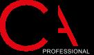 Kartka A4 Logo CNA Professional i GlamLac